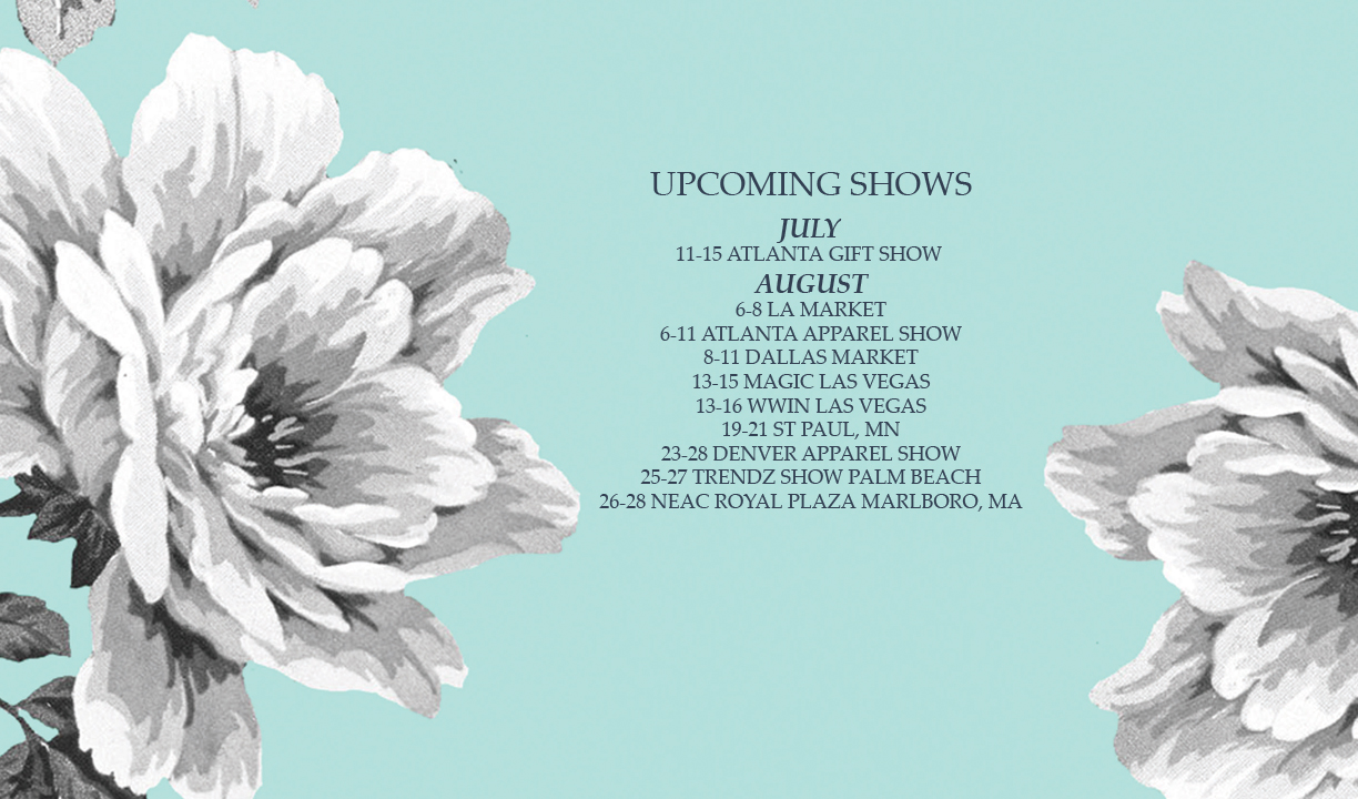 shows